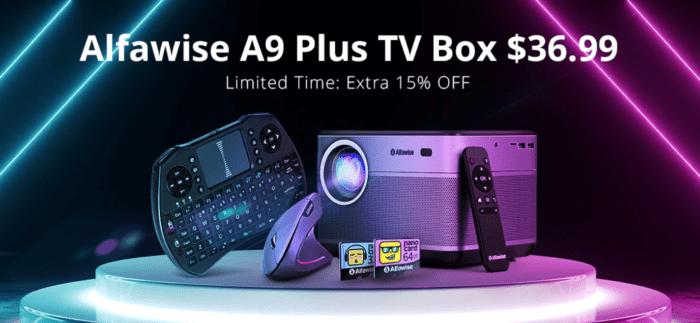 TV boxy, paměťovky a spousta dalšího