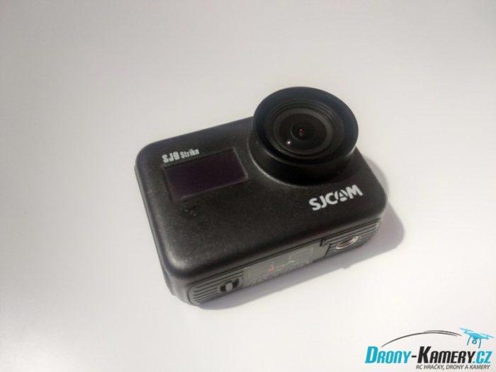 Unboxing SJCAM SJ9 Strike - voděodolná 4K kamera