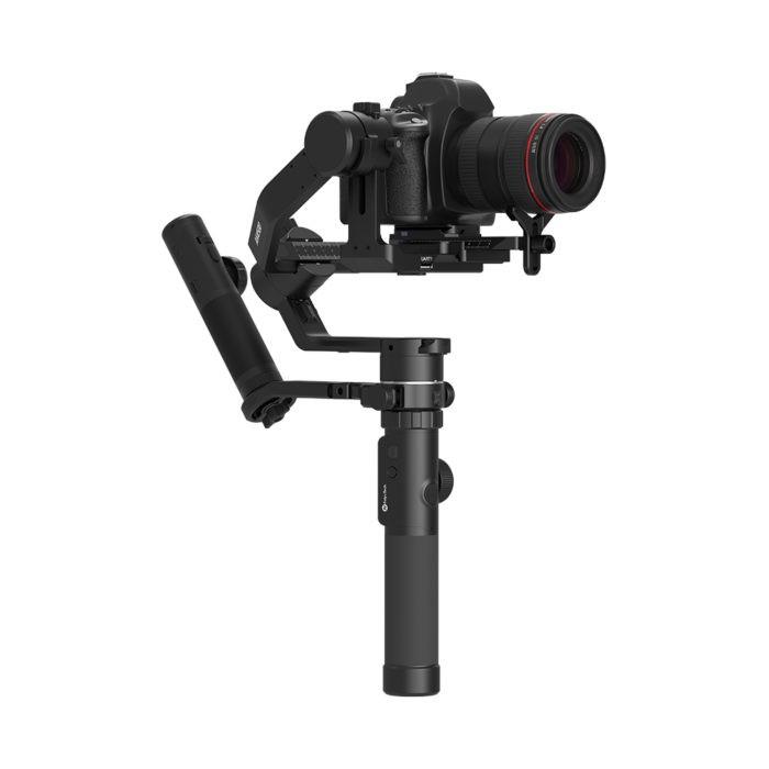 Feiyutech AK4500 - nový stabilizátor pro kamery a fotoaparáty