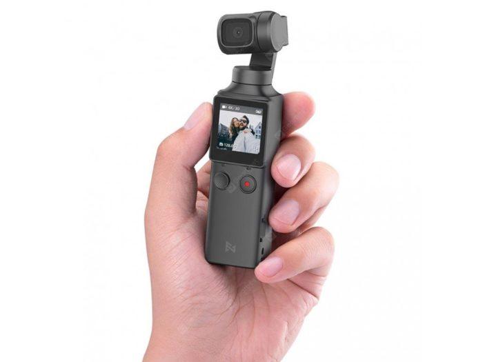 Skvělá kamera Xiaomi Fimi Palm za historicky nejnižší cenu