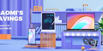 Xiaomi opět hvězdou výprodeje