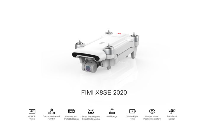 Xiaomi Fimi X8 SE 2020