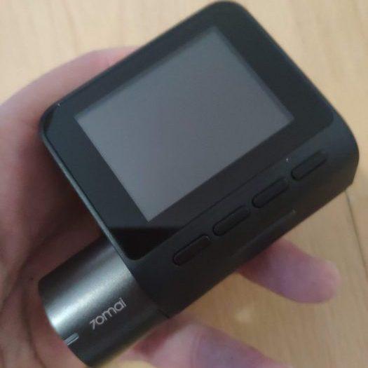 Recenze Xiaomi 70mai Dash Cam Pro - levná autokamera, která vás podrží