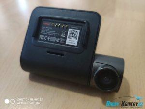 autokamera Xiaomi 70mai Dash Cam Pro