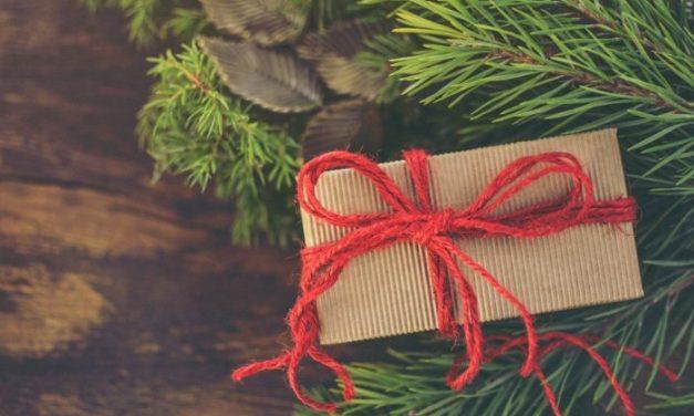 Nenechávejte vánoční dárky na poslední chvíli! Inspirujte se na Heuréce.