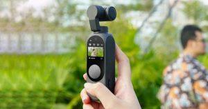 Nová 4K kamera Fimi Palm 2 ve slevě