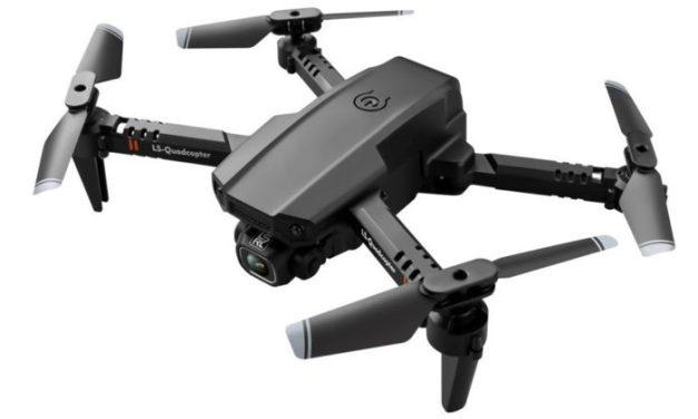XT6 Mini – miniaturní a levný dron se 4K kamerou