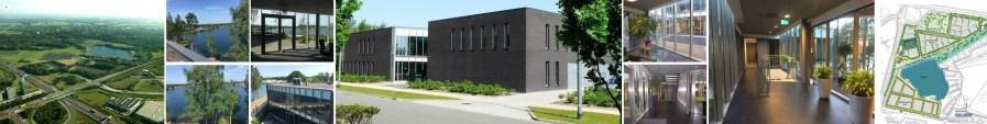 Direct beschikbaar op schitterende locatie aan water in Tilburg
