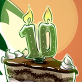 Lori 2014 – Happy Cakeday!