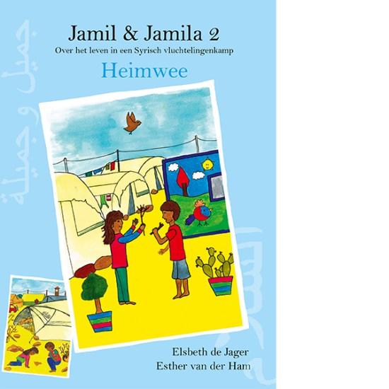 jamil en jamila 2 heimwee