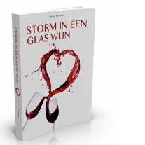 Afbeeldingsresultaat voor storm in een glas wijn
