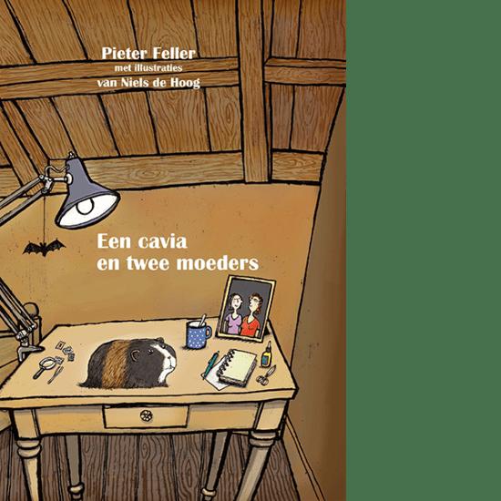Een cavia en twee moeders pieter feller