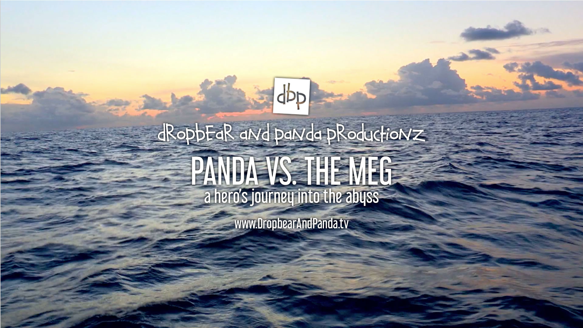 Panda vs. The Meg