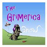 Grimerica Podcast