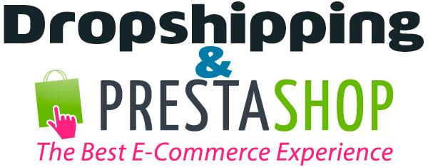 Dropshipping con PrestaShop