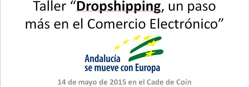 taller dropshipping y comercio electronico