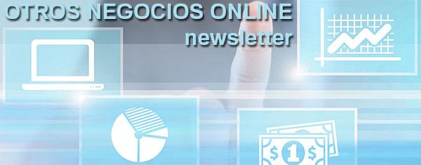 Diseño y envío de newsletters para promocionarte