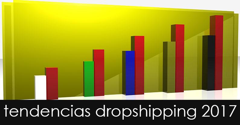 Tendencias dropshipping 2017, el comercio electrónico el próximo año