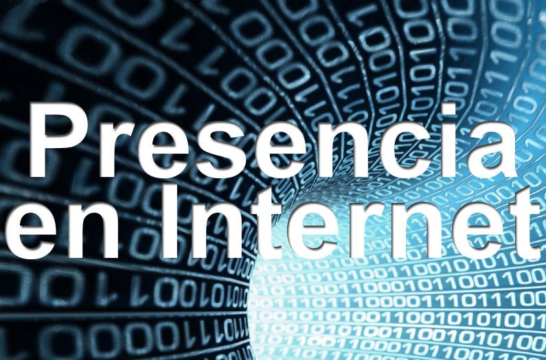 Presencia en Internet, aún hay empresas que se lo plantean