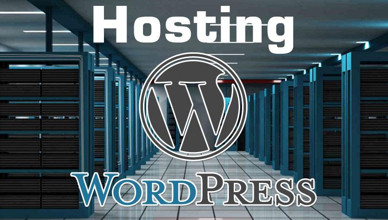 Hosting WordPress en España, vps hosting o hosting servidor dedicado