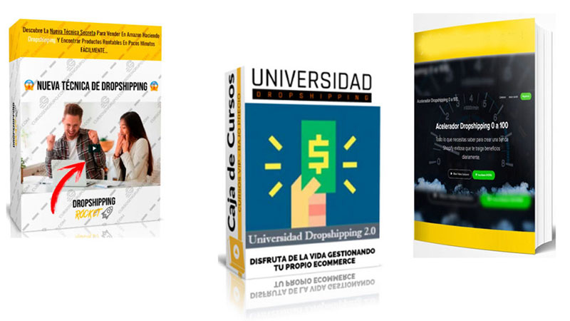 cursos dropshipping
