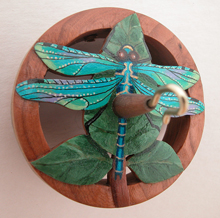 DragonFly by Golding