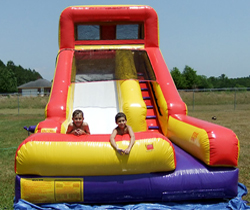 Drop Zone Inflatables - Foley AL Inflatables, Bounce Houses and Inflatable Slides