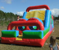 Drop Zone Inflatables - Spanish Fort, AL Inflatables & Bouncers