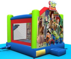 Drop Zone Inflatables - Inflatables Orange Beach AL