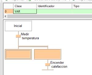 GRAFCET Programación de Autómatas
