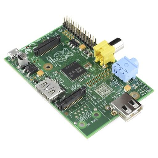 Configurar la Raspberry como Webserver y FTP Server.