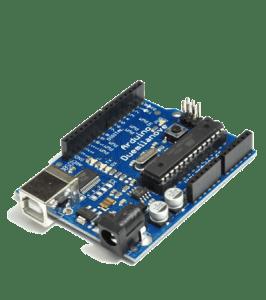 Arduino lo más usado en electrónica