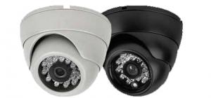 CCTV Videovigilancia Domo