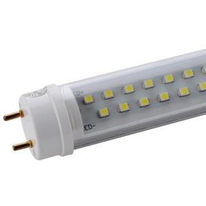sustitutivo fluorescente LED