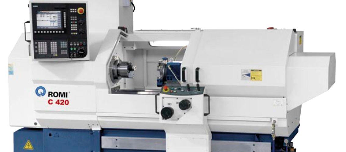 Máquinas herramientas CNC y fabricación digital.