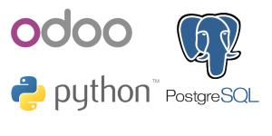 Odoo Python Postgresql