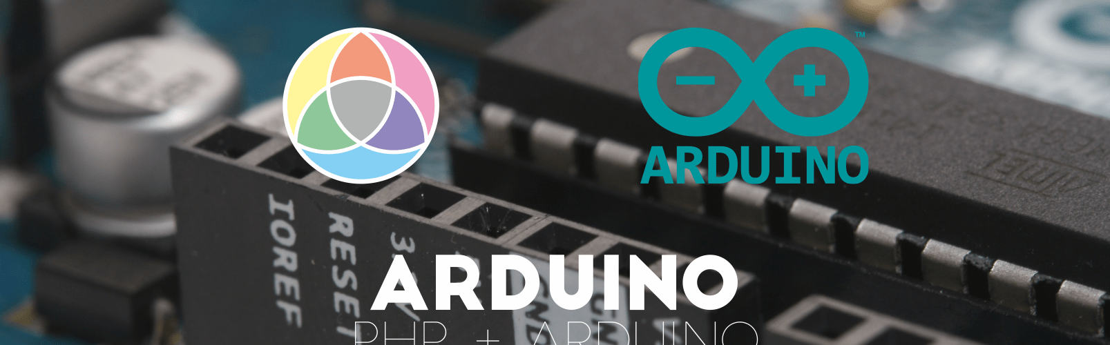 PHP + Arduino on Windows