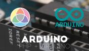 Arduino y PHP