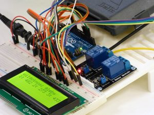 Arduino for the industry