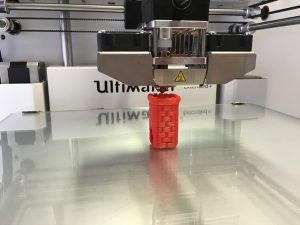 Printer 3D e industry 4.0