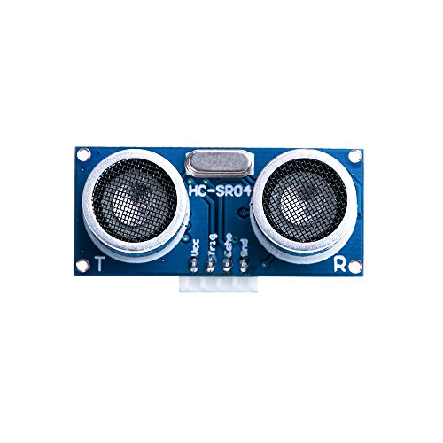 Ultrasonido Arduino.