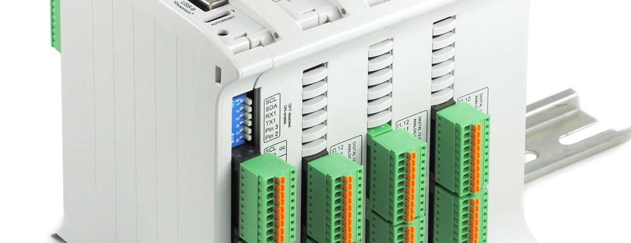 PLC Industrials Shields Open Source