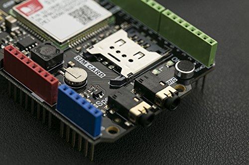 Arduino y SIM808