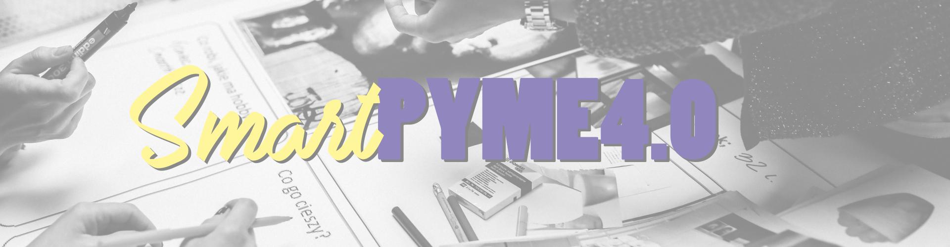 Smart Pyme 4.0