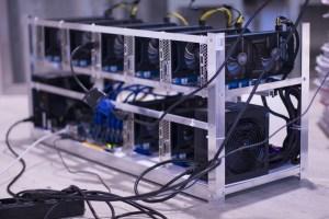 Granja Blockchain para Bitcoin
