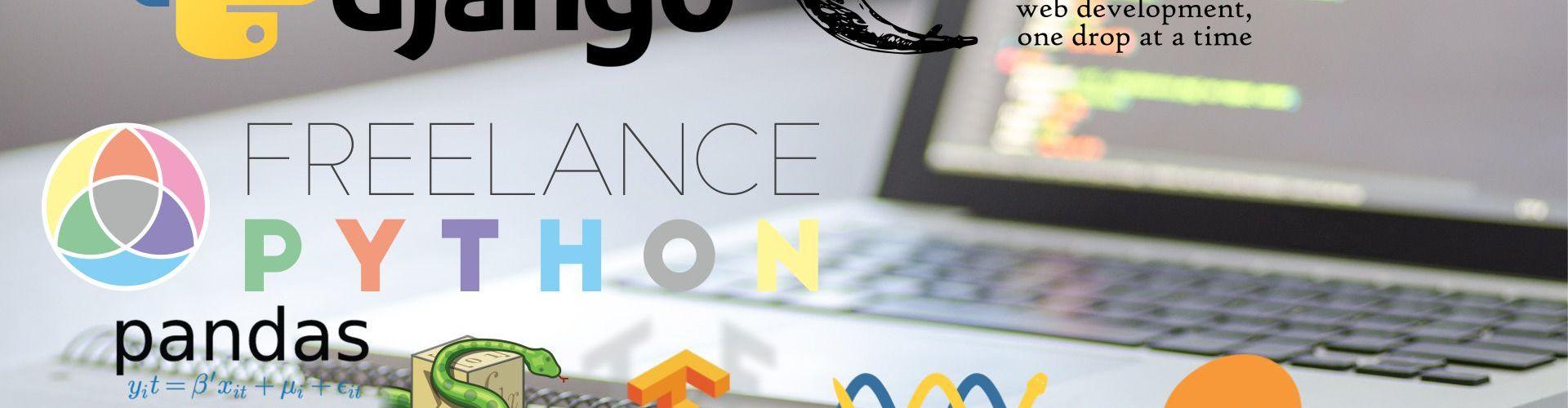 Freelance Python 👺