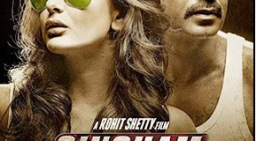 sun le zara lyrics song movie singham returns