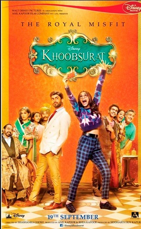 khoobsurat movie all songs and lyrics
