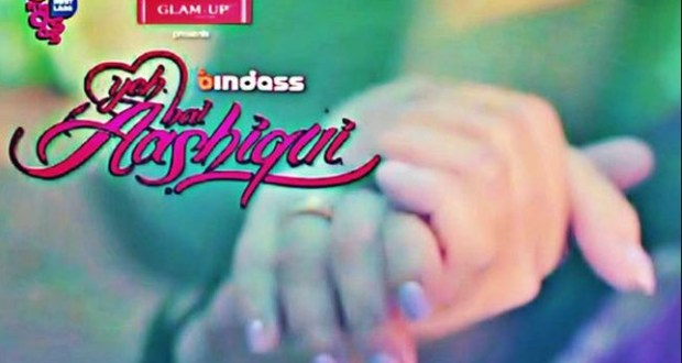 Yeh Hai Aashqui TV Show on Bindaas | TV SErial | Posters | Images | Wallpapers |Lyrics