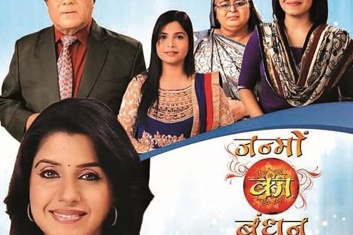 Janmon Ka Bandhan | Doordarshan | DD 1 | DD National | Upcoming Show | Upcoming Programme | Title Song | Lyrics | Timings | Star Cast | Story | Plot